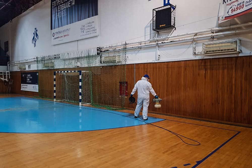 Γιάννενα: Δεν ανοίγει αίθουσες και γυμναστήρια σχολείων σε συλλόγους, ο Δήμος Ιωαννιτών